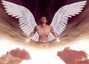 illustration Mon Ange