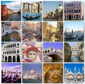 illustration Voir Venise, et puis revenir.....(concours)